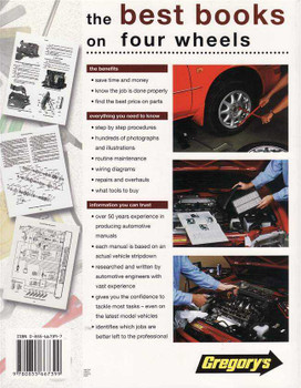 Nissan Skyline 1986 - 1991 Workshop Manual