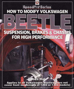 How To Modify Volkswagen Beetle Chassis For High Performance Manual