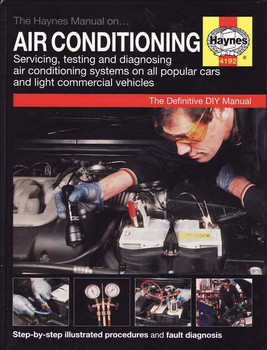 The Haynes Manual On Air Conditioning