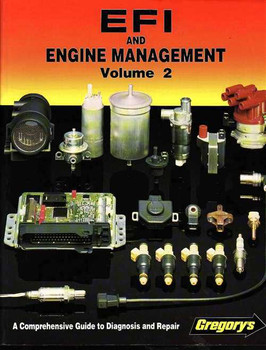 EFI and Engine Management (Volume 2)