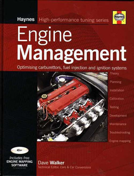 Engine Management Optimising Carburettors, Fuel Injection and Ignition System