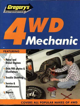 4WD Mechanic