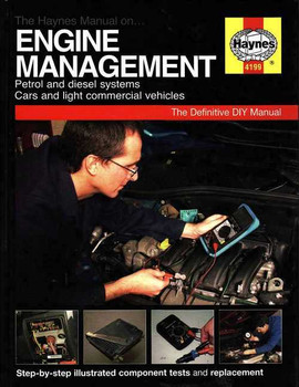 Engine Management Systems Manual