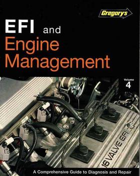 EFI and Engine Management (Volume 4)