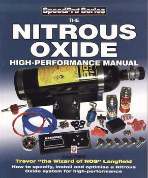How to Build and Power Tune Nitrous Oxide Systems