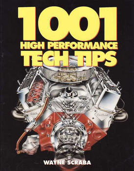 1001 - High Performance Tech Tips