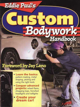 Eddie Paul's Custom Bodywork Handbook