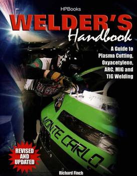 Welders's Handbook
