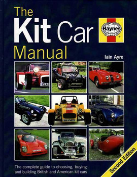 The Kit Car Manual (2nd Edition)
