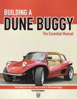 Building Dune Buggy The Essential Manual