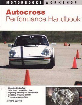 Autocross Performance Hanbook