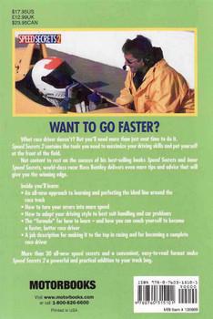 Speed Secrets 2 - More Professional Race Driving Techniques