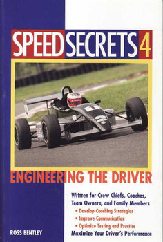 Speed Secrets 4 - Engineering The Driver