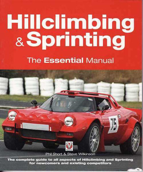 Hillclimbing & Sprinting The Essential Manual