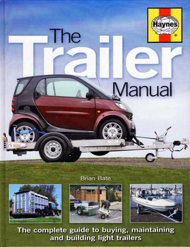 The Trailer Manual