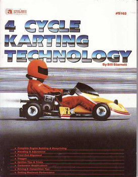 4 Cycle Karting Technology