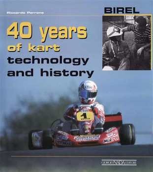 40 Years of Kart Technology And History
