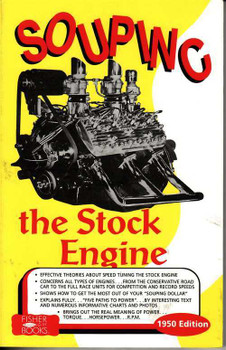 Souping the Stock Engine