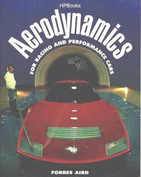 Aerodynamics For Racing And Performance Cars
