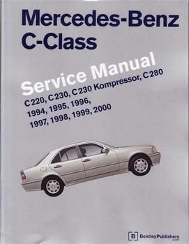 Mercedes-Benz Workshop Manuals