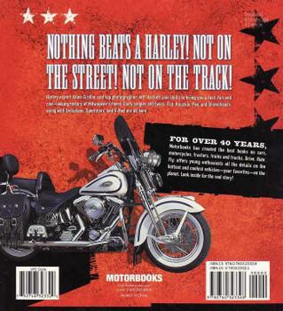 Harley-Davidson: Drive, Ride, Fly