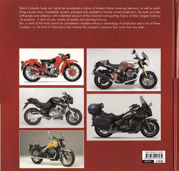Moto Guzzi The Complete history From 1921