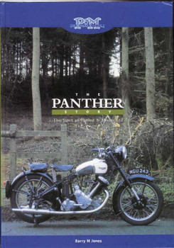 The Panther Story: The Story of Phelon & Moore Ltd