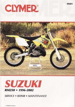 Suzuki VS1400 Intruder & Boulevard S83 1987 - 2007 Workshop Manual