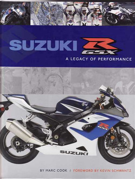 Suzuki GSX-R A Legacy of Performance