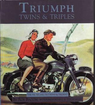 Triumph Twins & Triples