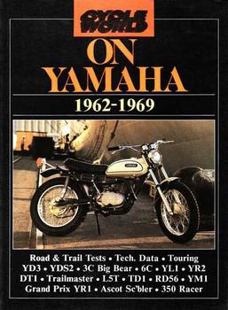 Cycle World On Yamaha 1962 - 1969