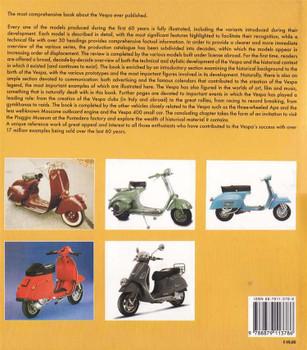 60 Years Of Vespa 1946 - 2006