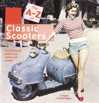 The A - Z of Classic Scooters