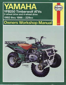Buy Yamaha ATVs Timberwolf, Bruin, Bear Tracker, 350ER & Big ... on