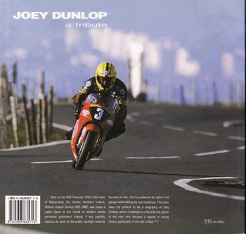 Joey Dunlop A Tribute