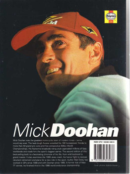 Mick Doohan: Thunder from Down Under (2nd Edition)