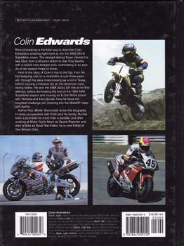 Colin Edwards: The Texas Tornado