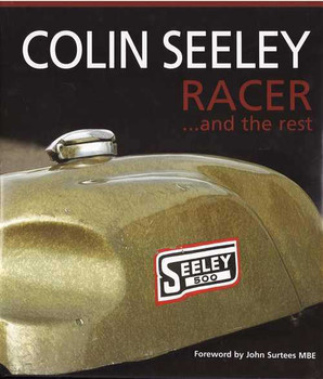 Colin Seeley Racer ...And The Rest (Volume 1)
