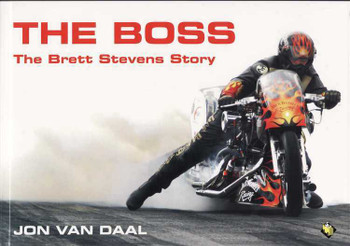The Boss: The Brett Stevens Story