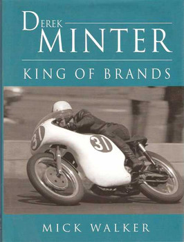 Derek Minter King Of Brands