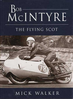 Bob McIntyre The Flying Scot