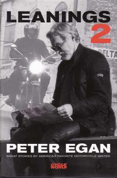 Leanings 2: Peter Egan's Stories