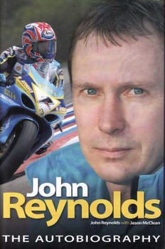 John Reynolds: The Autobiography