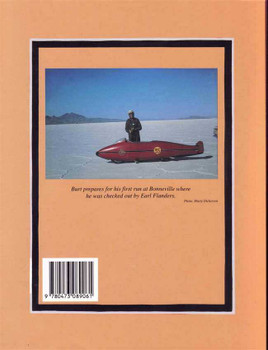 Burt Munro Indian Legend Of Speed