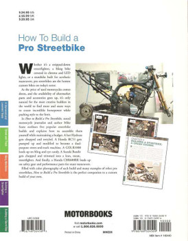 How to Build a Pro Streetbike