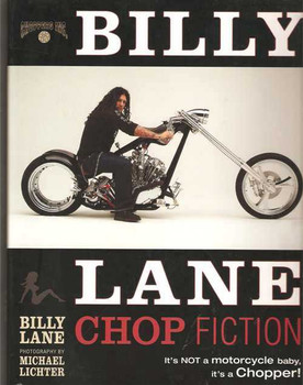 Billy Lane: Chop Fiction