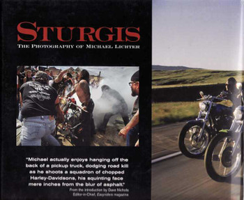 Sturgis: The Photography of Michael Lichter