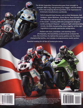 British Superbikes: The Story and Spectacle of BSB