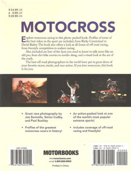 Motocross Gallery