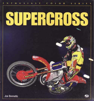 Supercross: Enthusiast Color Series